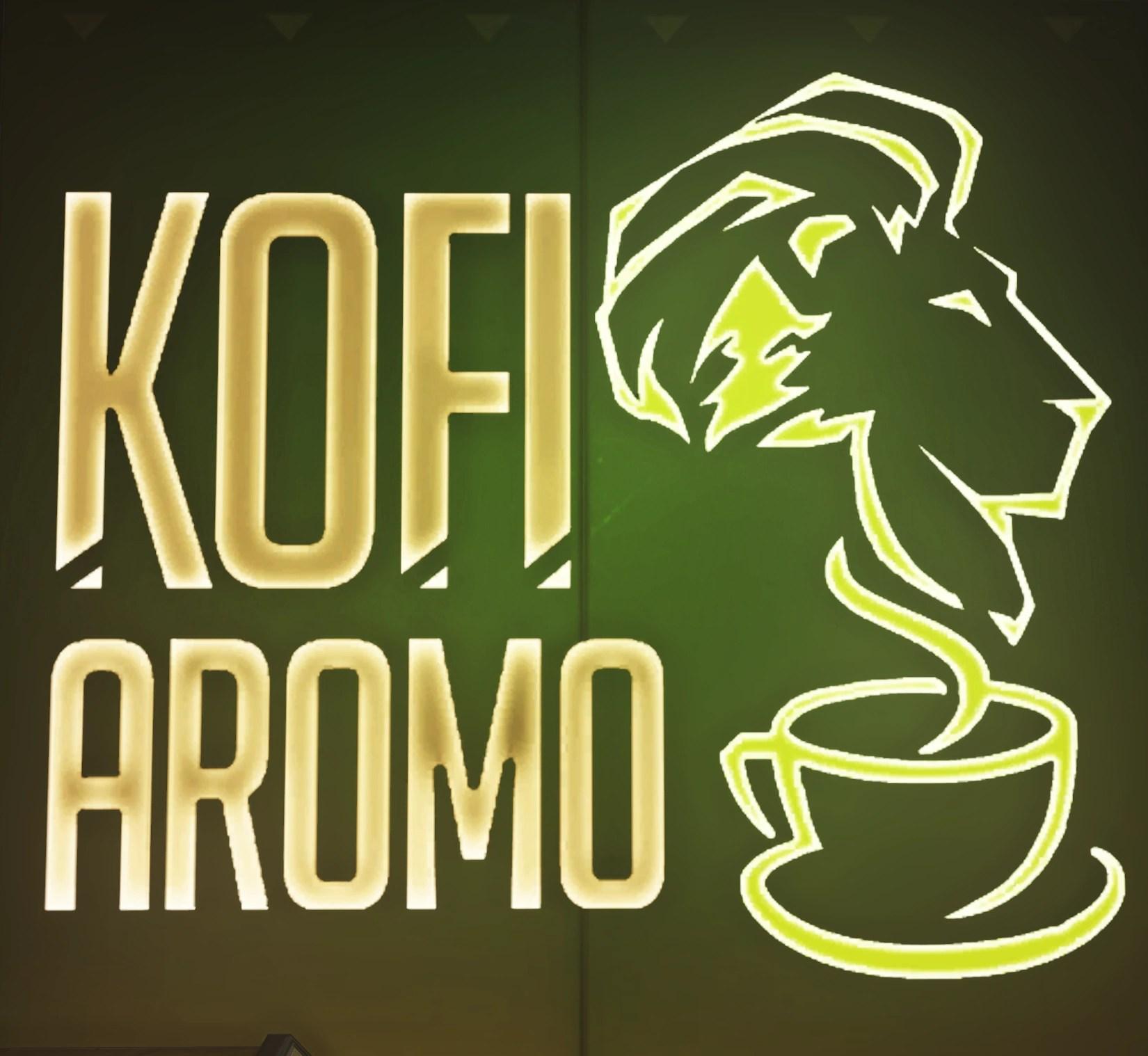 Kf Aromo Overwatch Wiki FANDOM Powered By Wikia