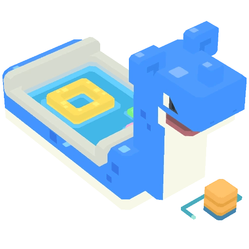 kangaskhan swing chair pokemon quest foam sleeper lapras pool wiki fandom powered by wikia it is obtained buying the great expedition pack and increases chance to attract multiple with one dish 100