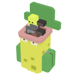Kangaskhan Swing Chair Pokemon Quest Outside Rocking Chairs Victreebel Golf Bag Wiki Fandom Powered By Wikia