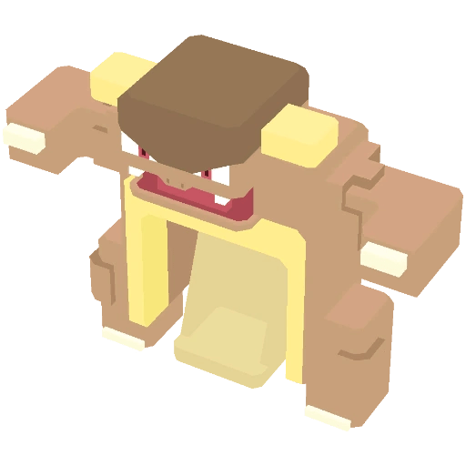 kangaskhan swing chair pokemon quest recliner chairs for sale wiki fandom powered by wikia