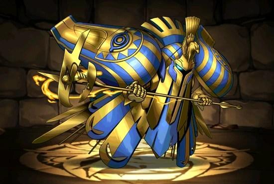 Ra   Puzzle & Dragons Wiki   FANDOM powered by Wikia