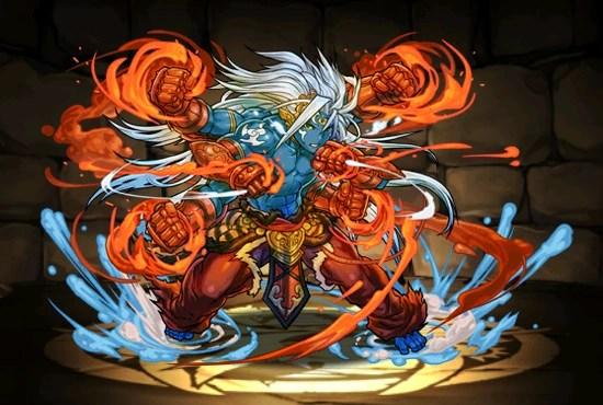 Karmic Destroyer, Shiva   Puzzle & Dragons Wiki   FANDOM powered by Wikia