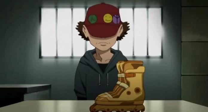 Makoto Kozuka Paranoia Agent Wiki FANDOM Powered By Wikia