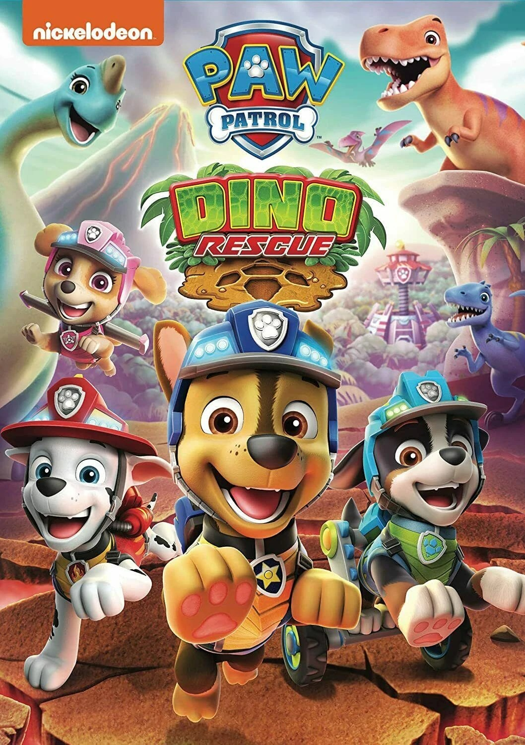 Captain Turbot Paw Patrol