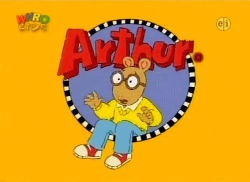 Arthur TV Series PBS Kids Wiki FANDOM Powered By Wikia