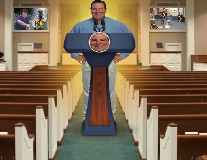 church of swift the