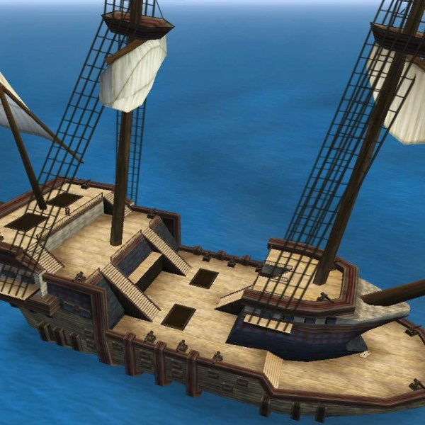 pirate ship online # 7