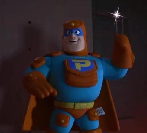Pocketeer Pixar Wiki Fandom Powered By Wikia