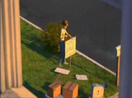 Yard Sale Pixar Wiki Fandom Powered By Wikia
