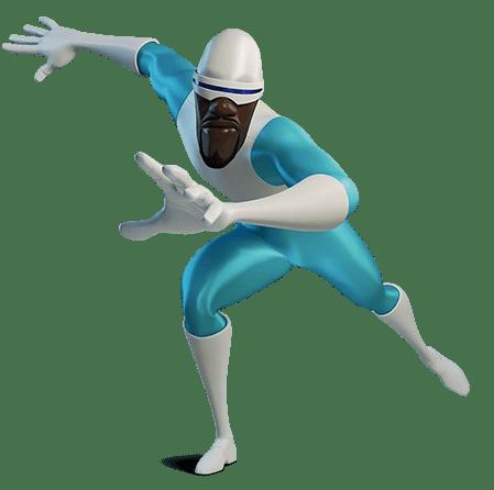 Lucius Best | Pixar Wiki | FANDOM powered by Wikia