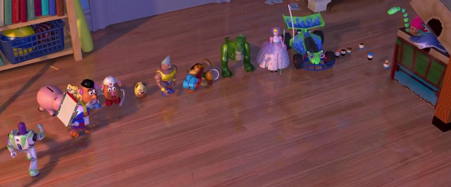 Andy S Toys Pixar Wiki Fandom Powered By Wikia