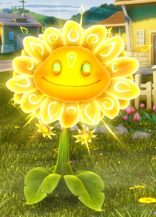 Mystic Flower Plants Vs Zombies Wiki FANDOM Powered
