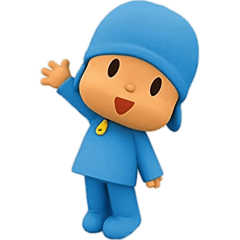 pocoyo character pocoyo wiki