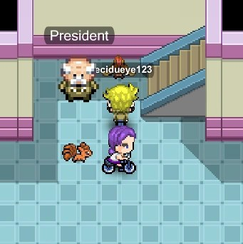 Victory Road Pokemon Planet