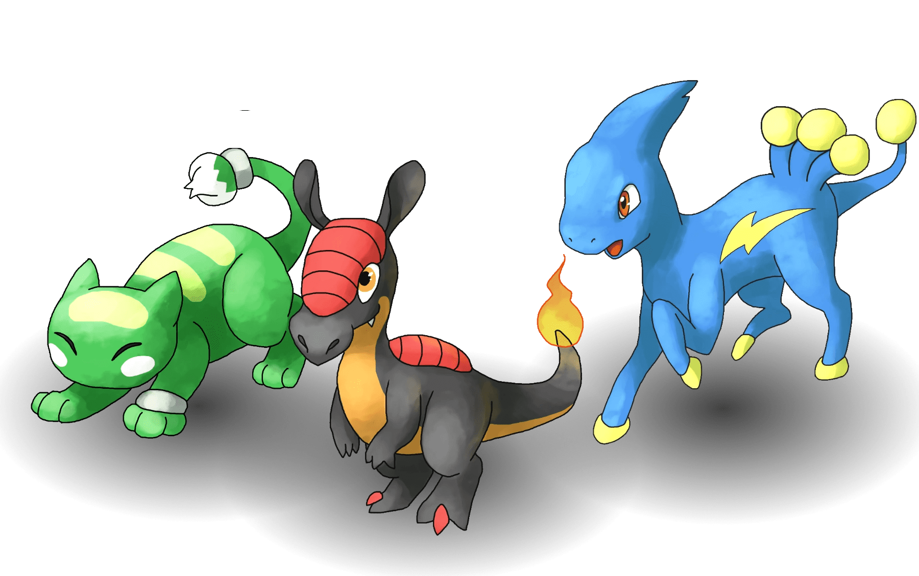 The Starters Wikipedia