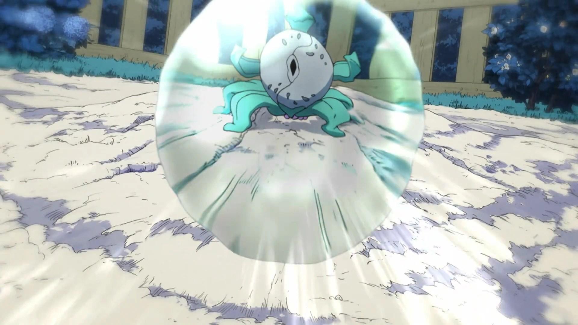 Superpower Wiki Beast