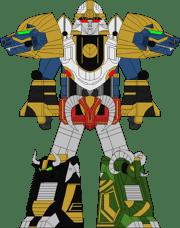 Power Rangers Megalodon Power Rangers Fanon Wiki