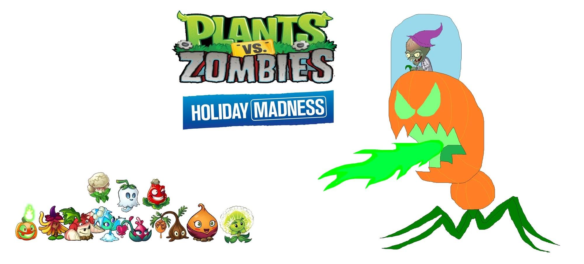 Moon Madness Plants Vs Zombies Wiki Fandom Powered – Cuitan