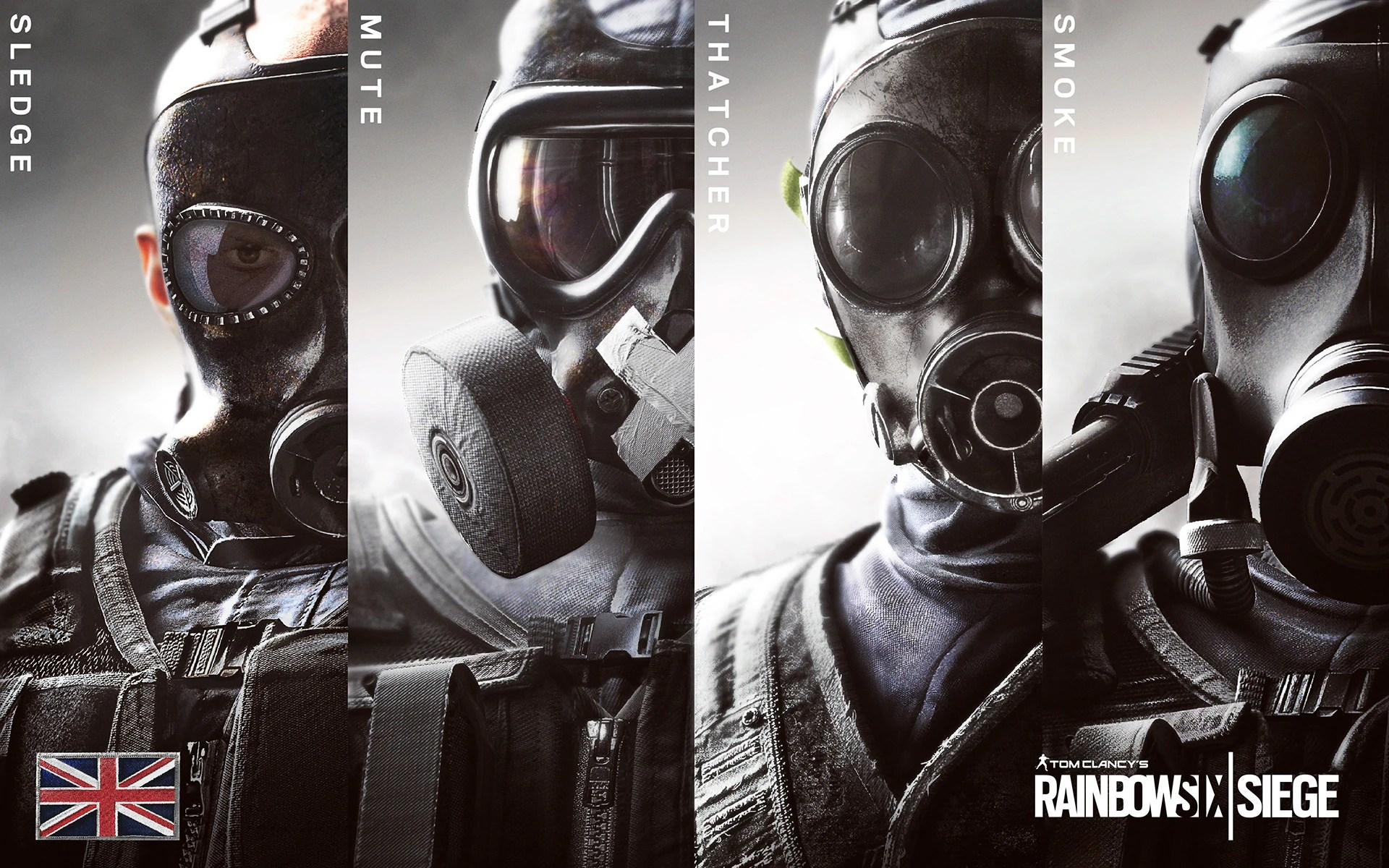 SAS Rainbow Six Wiki FANDOM Powered By Wikia