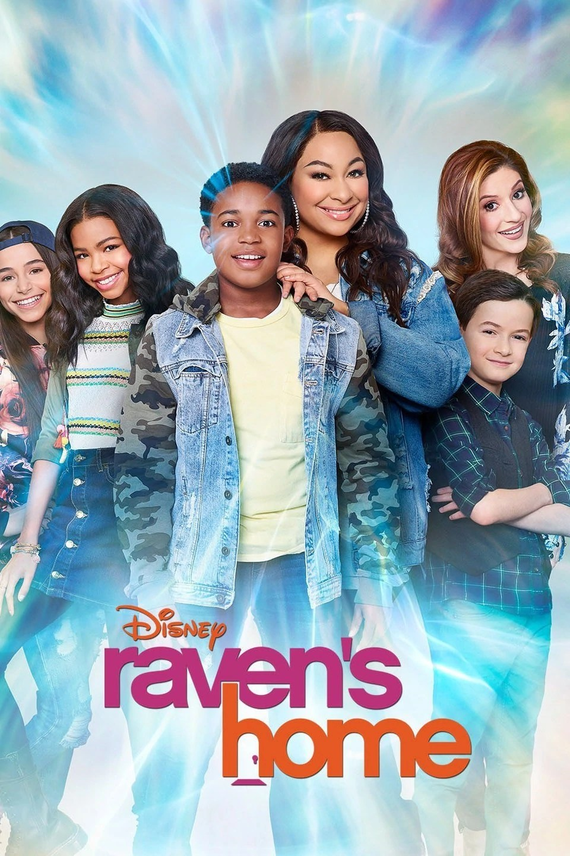 Season 2 Raven' Home Wiki Fandom Powered Wikia