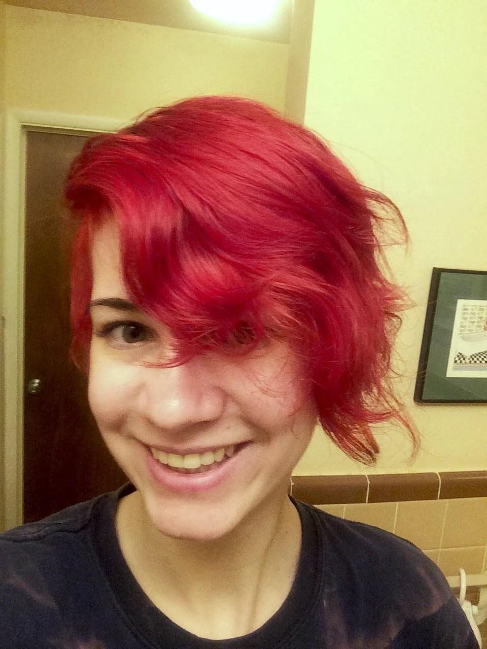 Samantha Doneff   Real-Time Fandub Wikia   Fandom