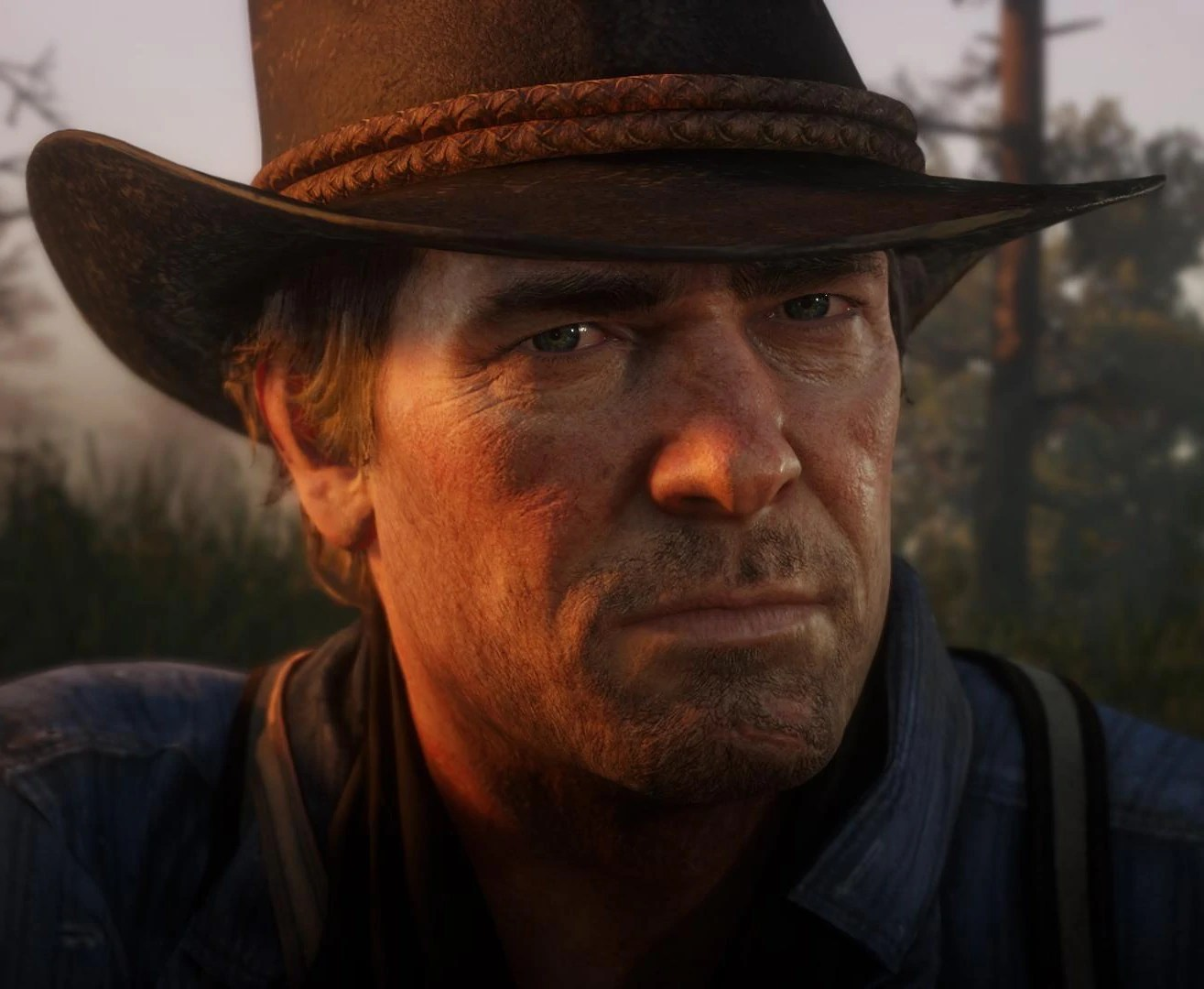 Arthur Morgan  Red Dead Wiki  Fandom Powered By Wikia