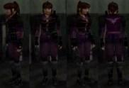 Unlockable Costumes In Resident Evil 2 Resident Evil