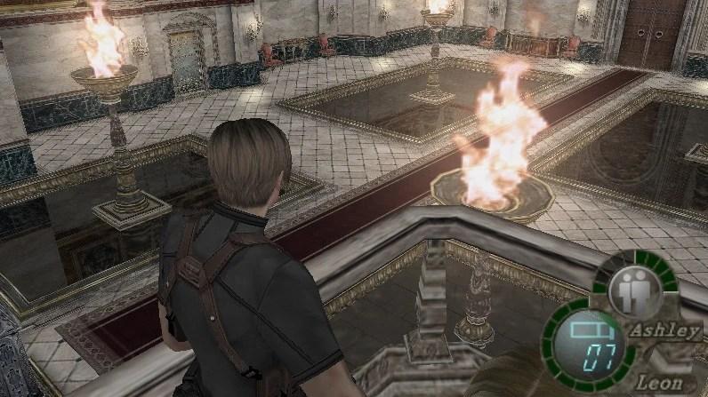 Water Hall Resident Evil Wiki FANDOM Powered By Wikia