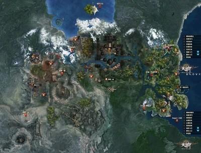 map revelation online wikia