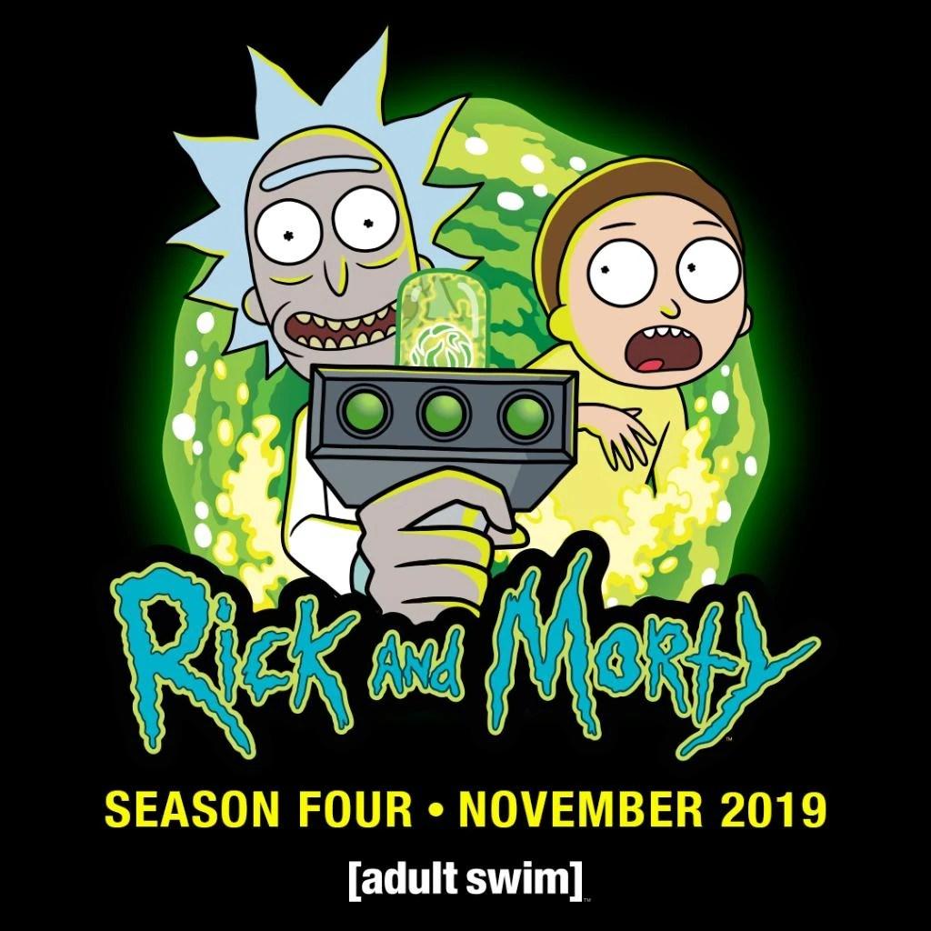 Season 4 | Rick and Morty Wiki | Fandom