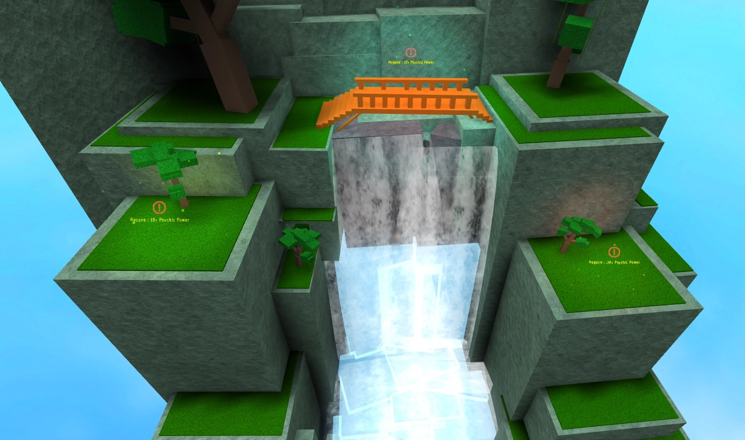Places Roblox Super Power Training Simulator Wiki - Year of Clean Water