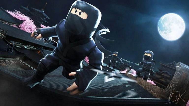 Aussiebro Roblox Ninja Wiki Fandom The Best Ninja Game In Roblox Roblox Ninja Zone Themelower