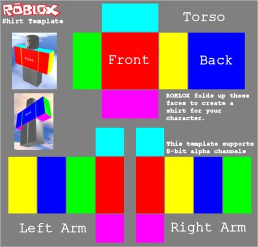Shirt Roblox Wikia FANDOM Powered By Wikia