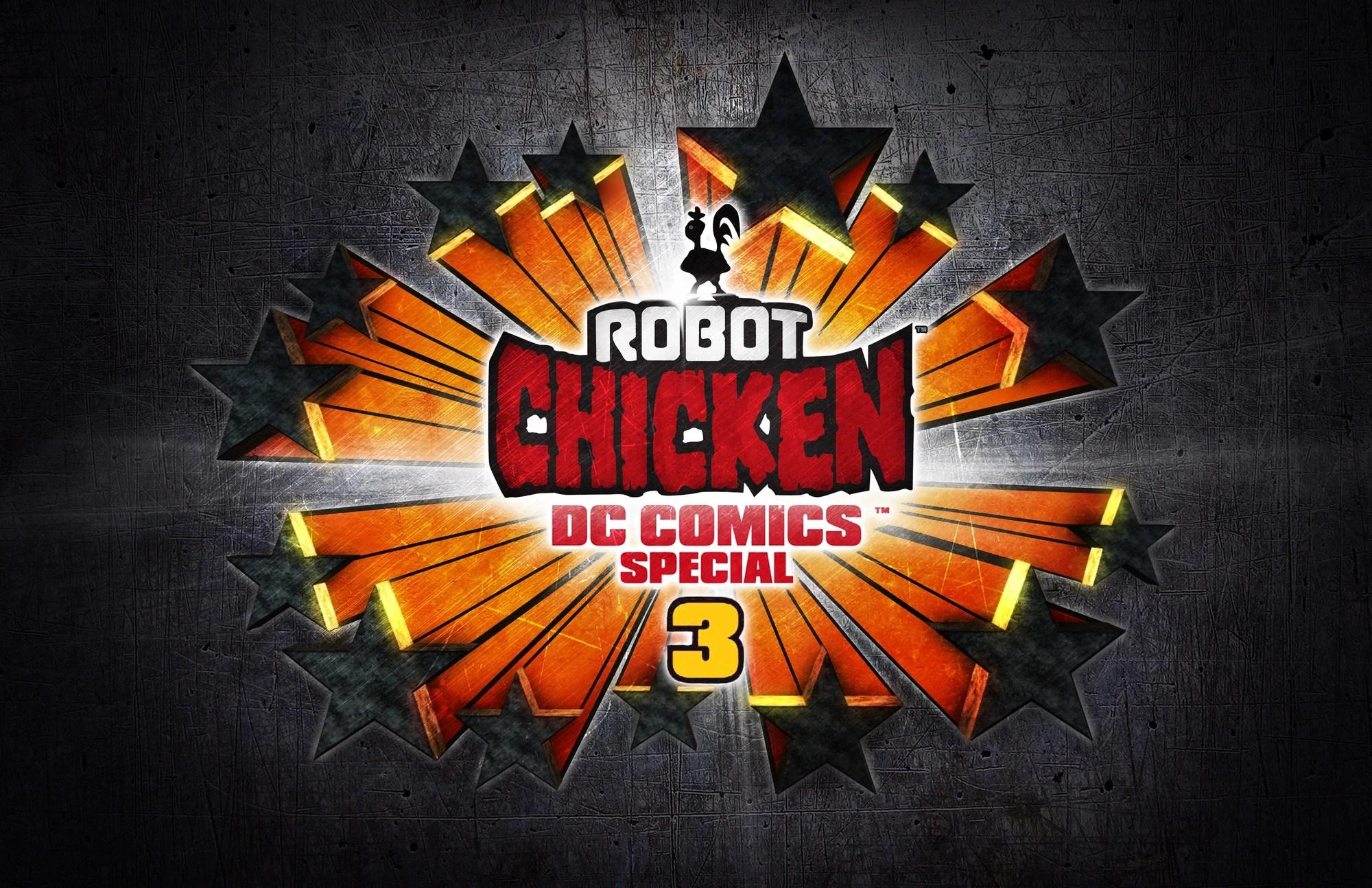 Robot Chicken Dc Comics Special 3 Magical Friendship Wiki Fandom Powered Wikia