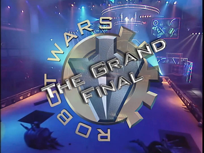 Robot Wars Grand Final Wiki Fandom Powered Wikia