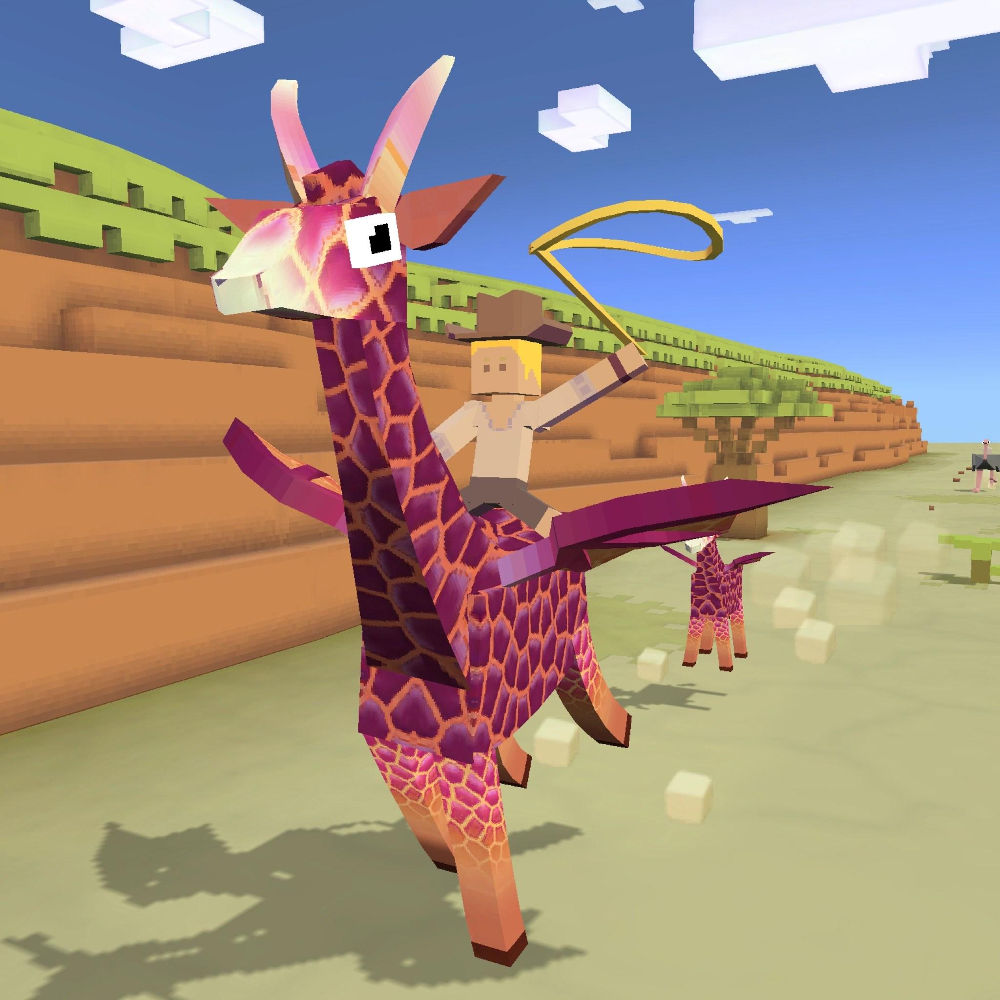 Giraxxus Rodeo Stampedia Fandom Powered By Wikia