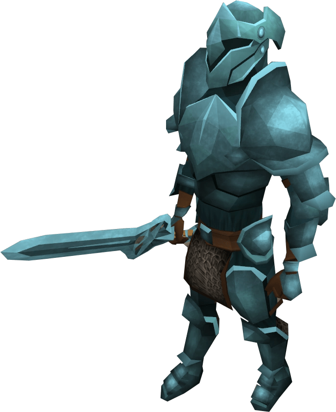 Animated Rune Armour RuneScape Wiki FANDOM Powered By