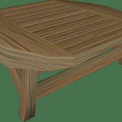 Oak Kitchen Tables Wood Play Set Table Runescape Wiki Fandom Powered By Wikia Built