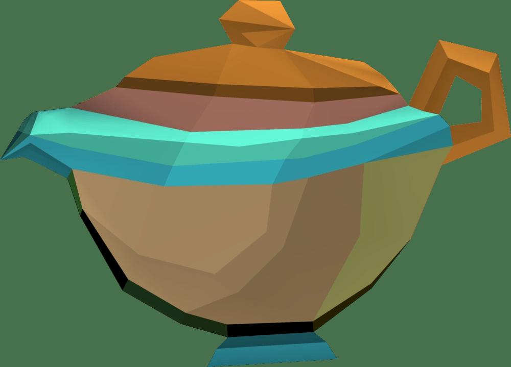 Small prismatic lamp  RuneScape Wiki  FANDOM powered by