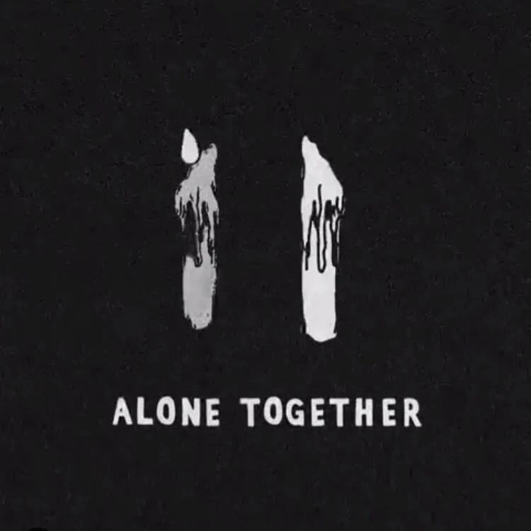 alone together sabrina carpenter