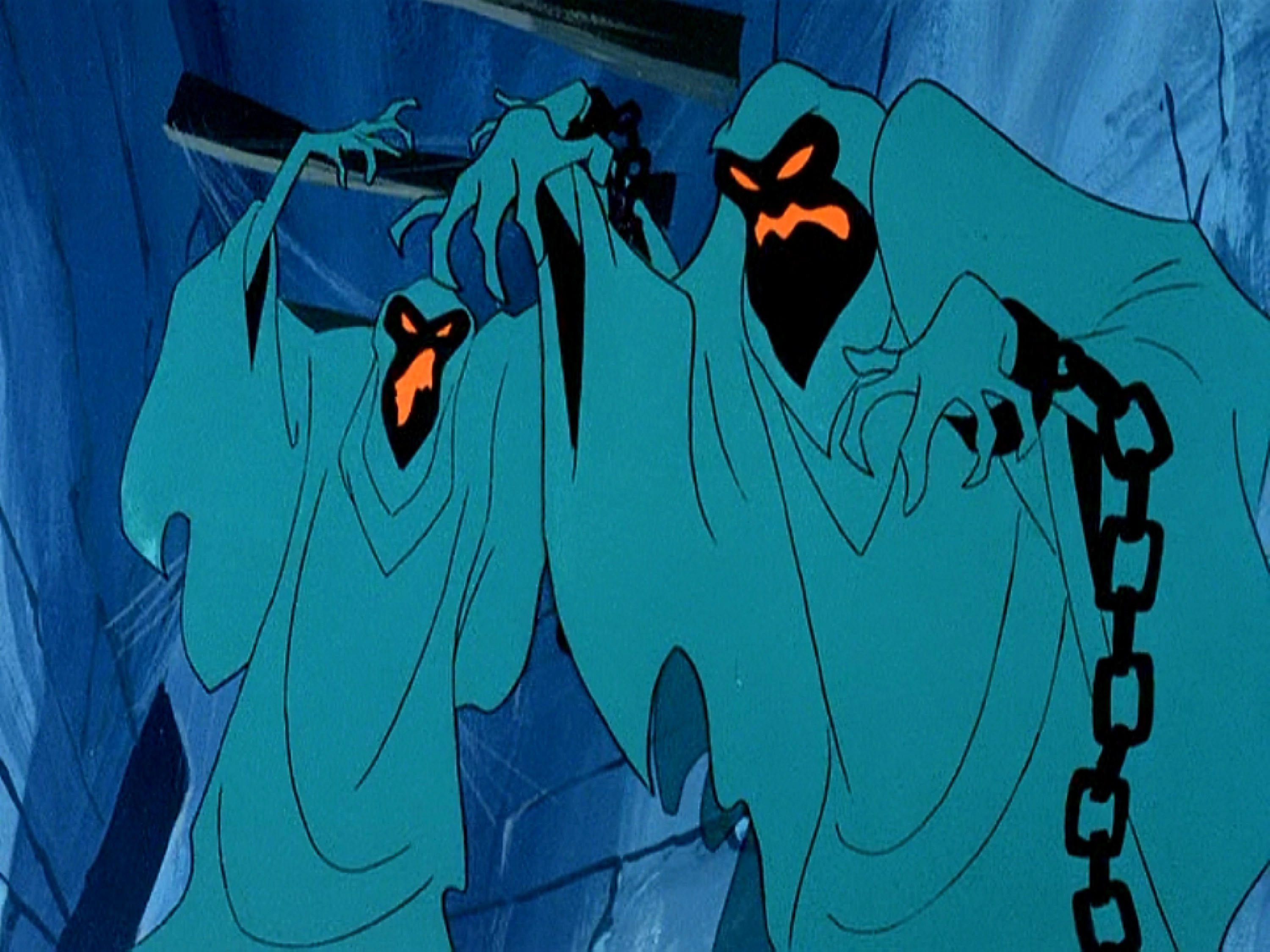 free coloring pages download : Green Ghosts A Night Of Fright Is No Delight Scoobypedia of Scooby Doo Villains Ghost on xsibe.us