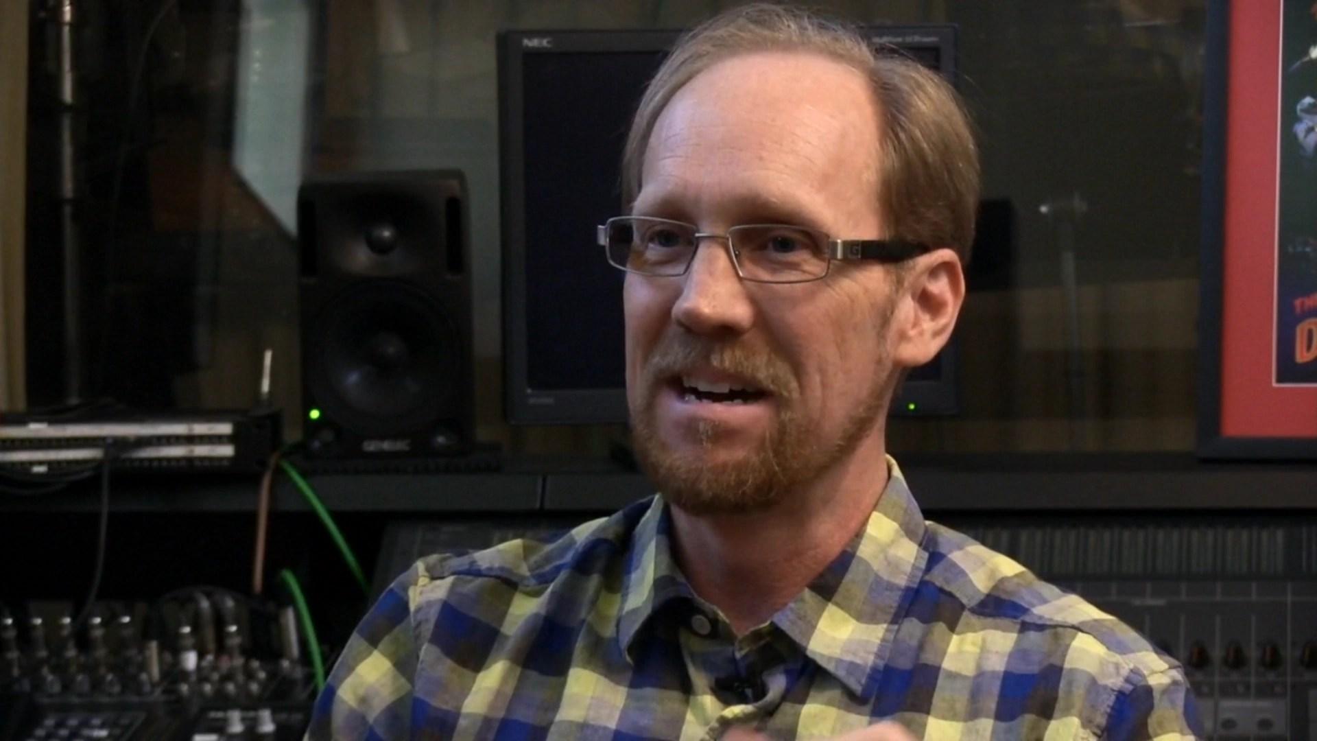 Jeff Bennett Scoobypedia FANDOM Powered By Wikia