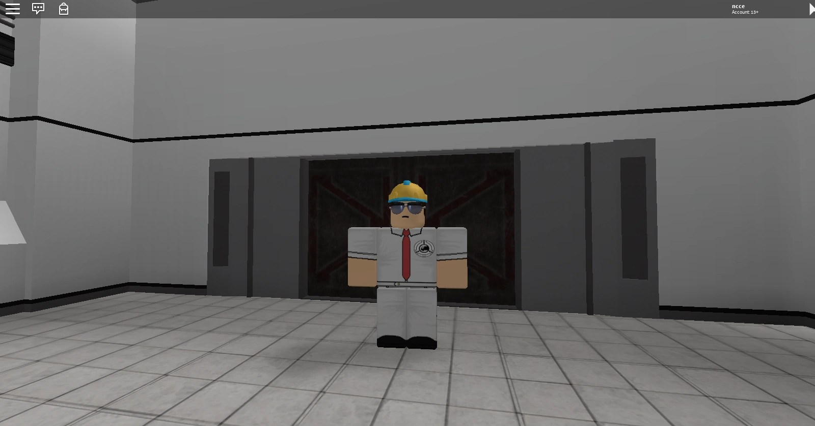 Scp Roblox - Year of Clean Water