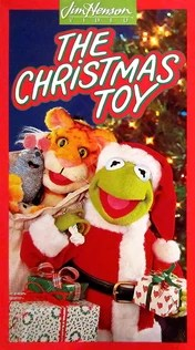 Opening To The Christmas Toy 1993 Vhs Scratchpad