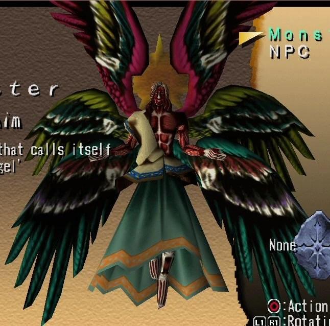 Seraphim | Shadowhearts Wiki | FANDOM powered by Wikia