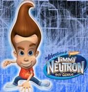 Jimmy Neutron Planet Sheen Wiki FANDOM powered by Wikia