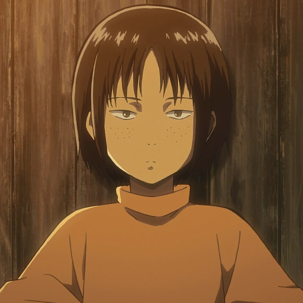 20+ Ymir Hair Pictures and Ideas on Weric