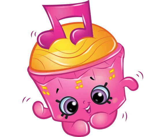 Cappella Cupcake Shopkins Wiki Fandom Powered By Wikia