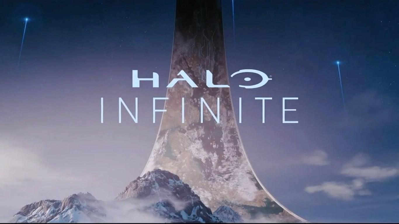 Halo Infinite . Reveal Trailer Theme - Halo Infinite | SiIvaGunner Wikia ...
