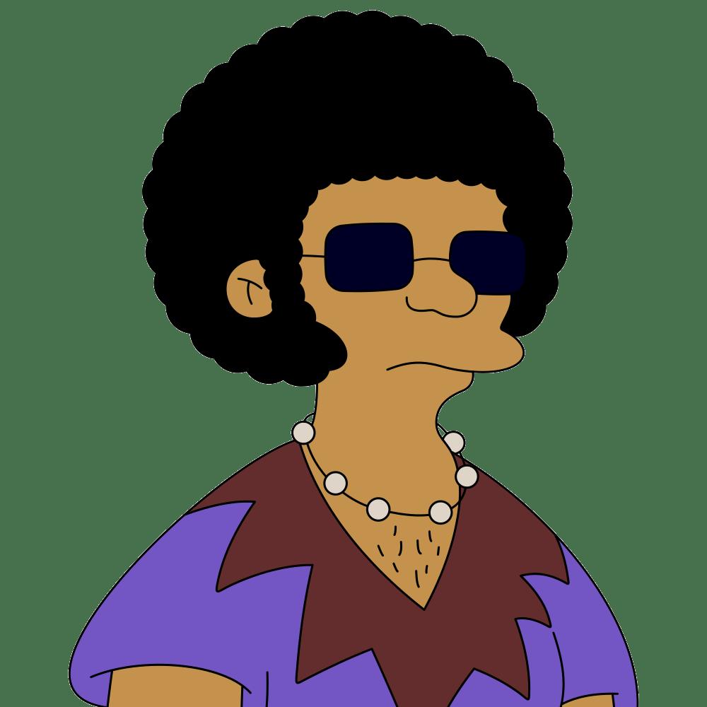 sideshow raheem simpsons wiki